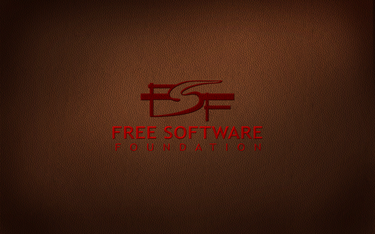 free software foundation, fsf