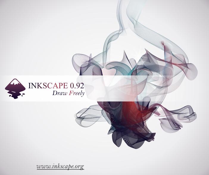 Inkscape 0.92.2